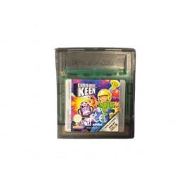 Commander Keen Gameboy...